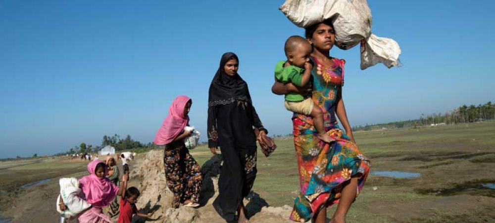 Global agreement on migration 'taking root' despite pandemic challenge: Guterres