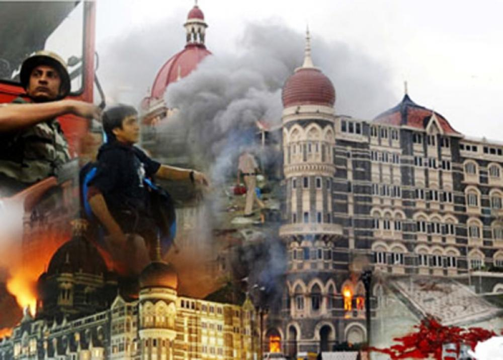 2008 Mumbai Terror Attack: European Parliamentarians call for Pakistan's impunity to cease