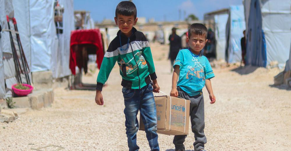 Syria: Authorization to continue lifesaving cross-border aid remains in limbo