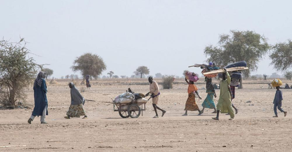 UN censures 'heinous attacks' in Lake Chad Basin
