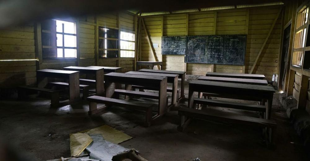 UN shocked and outraged over horrific attack on school in Cameroon