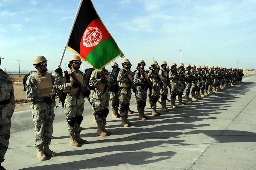 Afghanistan: IED blast leaves three cops killed