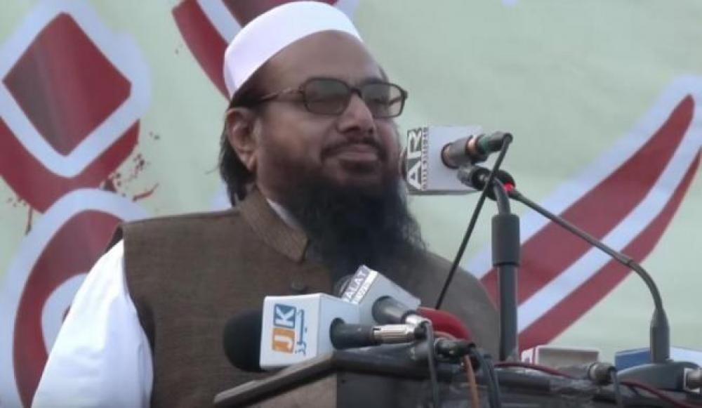 Pakistan court suspends one-year jail sentence of two Jamaat-ud-Dawah leaders