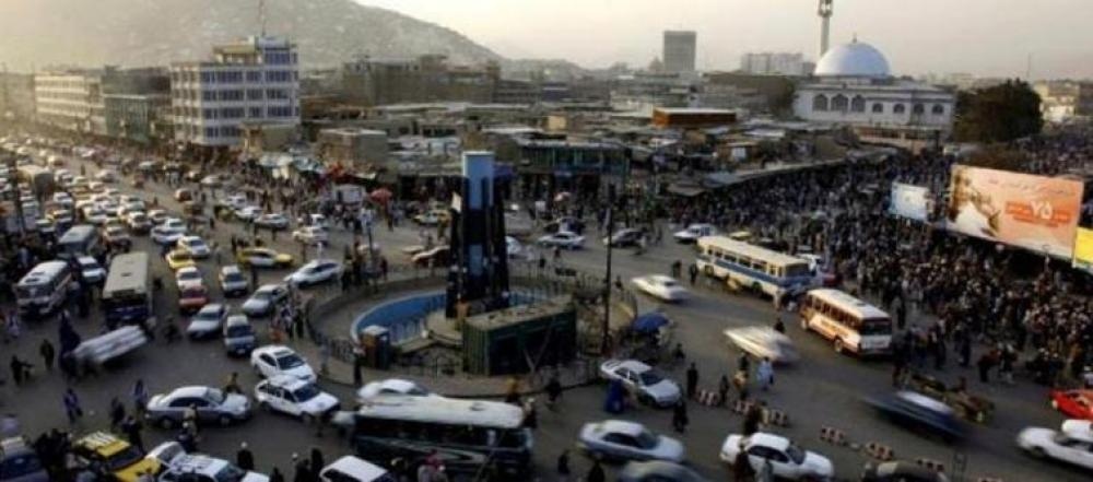 Afghanistan: Kabul explosion leaves one person dead