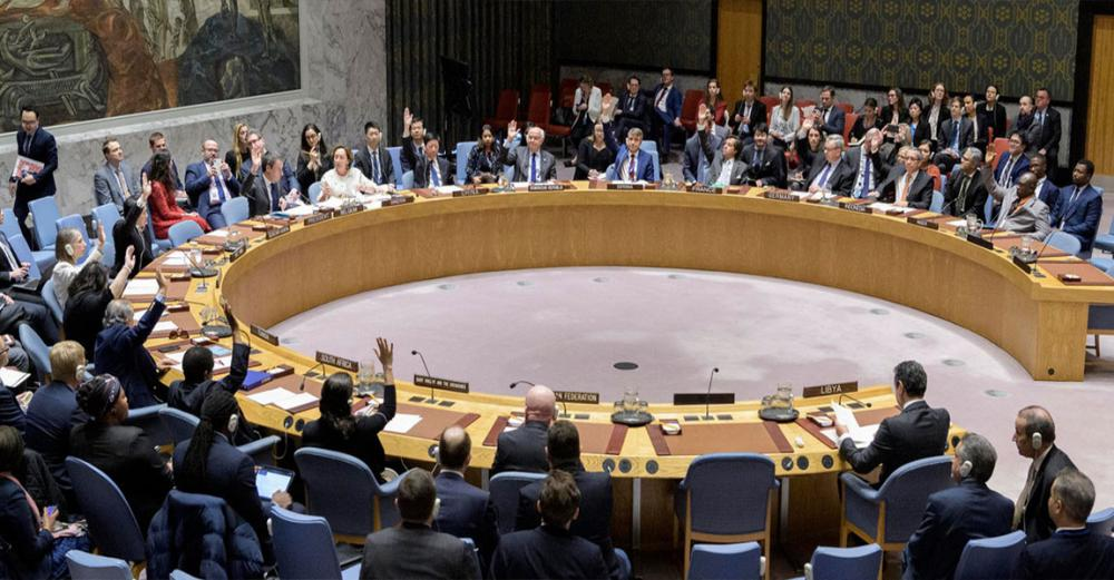 Libya: Security Council demands commitment to 'a lasting ceasefire'