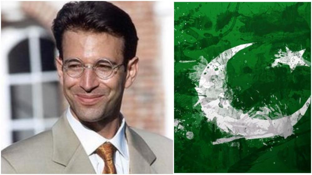 Daniel Pearl: ISI's hand in early release of convict Omar Sheikh suspected