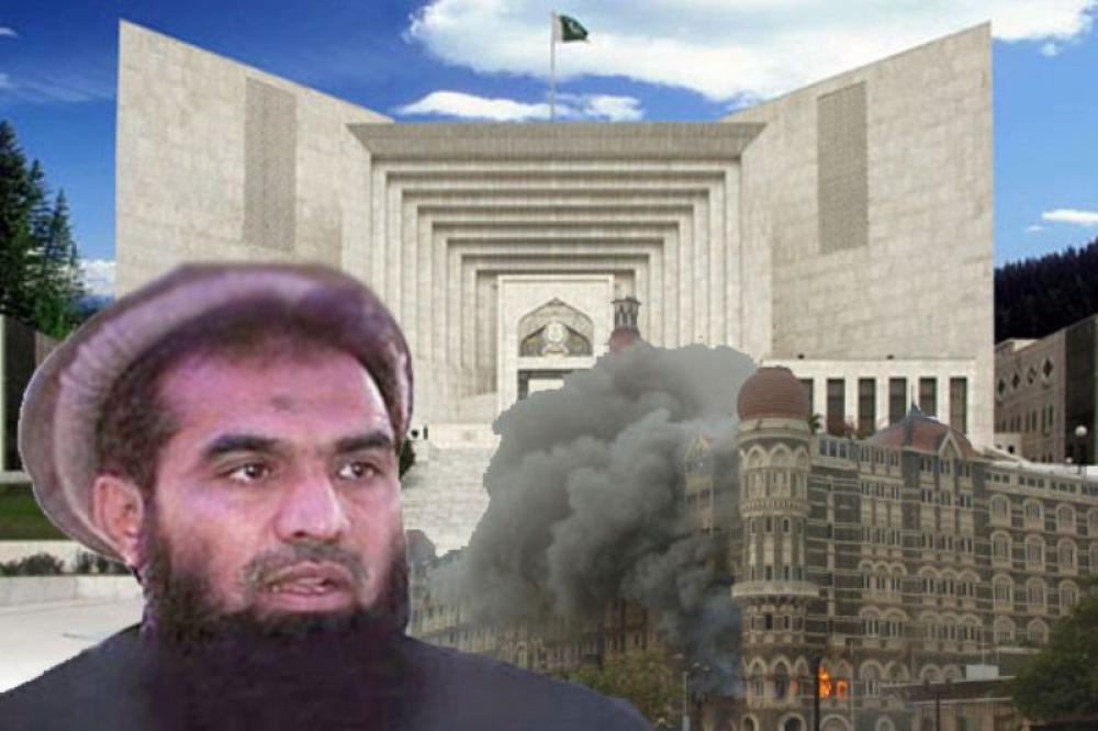 Pakistan drops 26/11 Mumbai attack mastermind Zaki-ur-Rehman Lakhvi, other terrorists