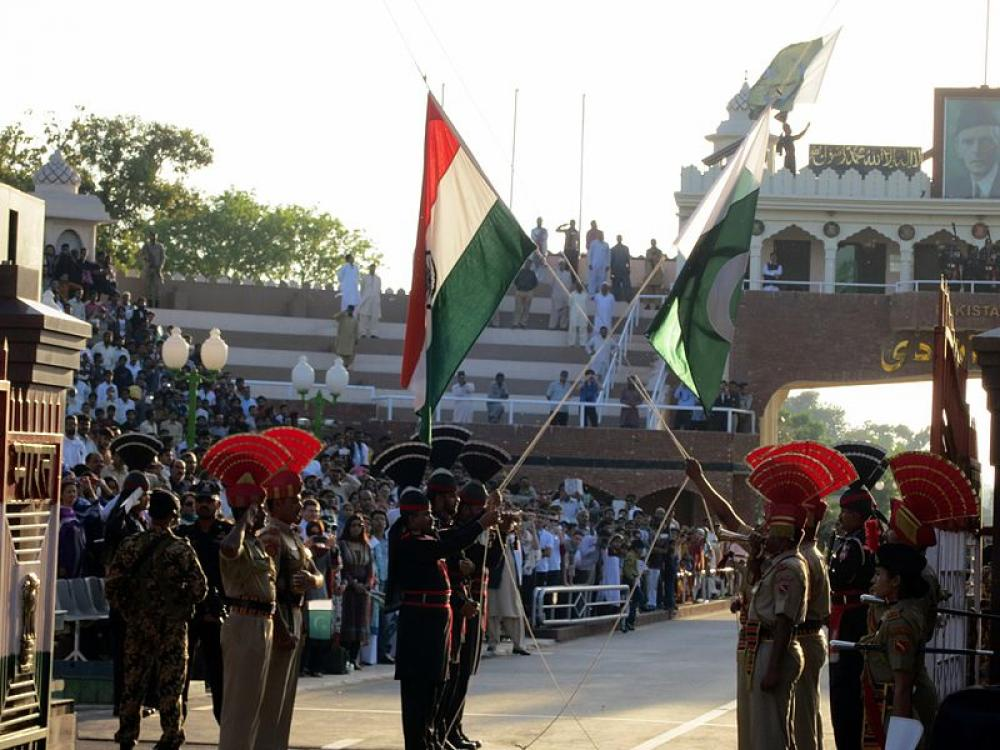 Indian agencies discover how Wagah-Attari drug network was used to fund Kashmir terrorists