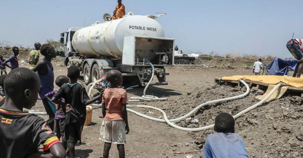 UN rights chief urges South Sudan authorities to address inter-communal violence