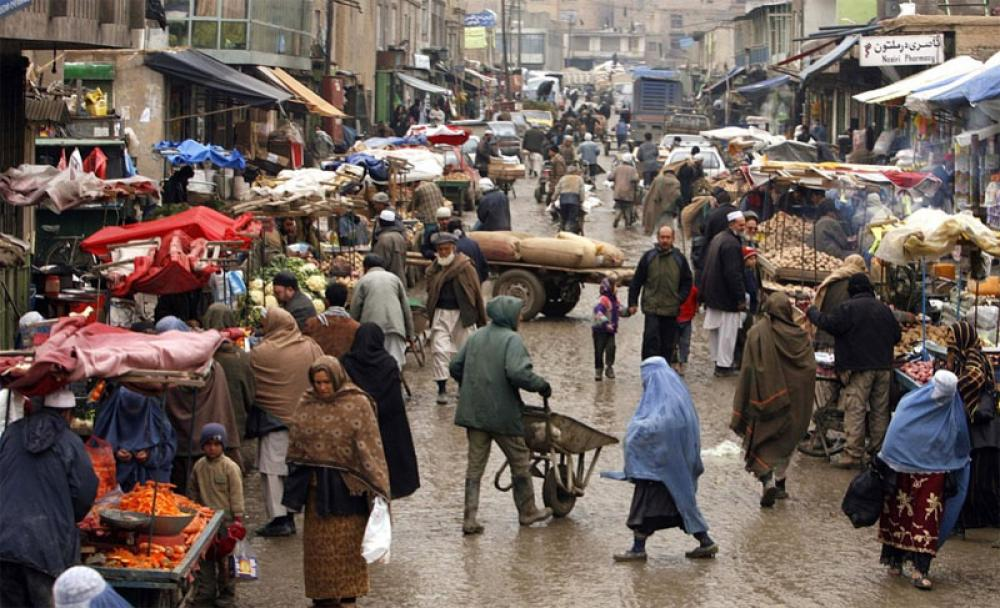 Afghanistan: IED explosionleaves three dead