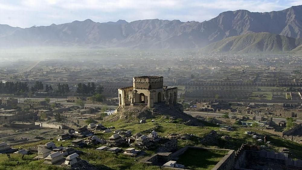 Afghanistan: Magnetic bomb blast leaves NPPF spokesman, 2 others killed in Kabul