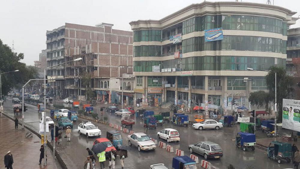 Afghanistan: Four die in series of attacks in Jalalabad