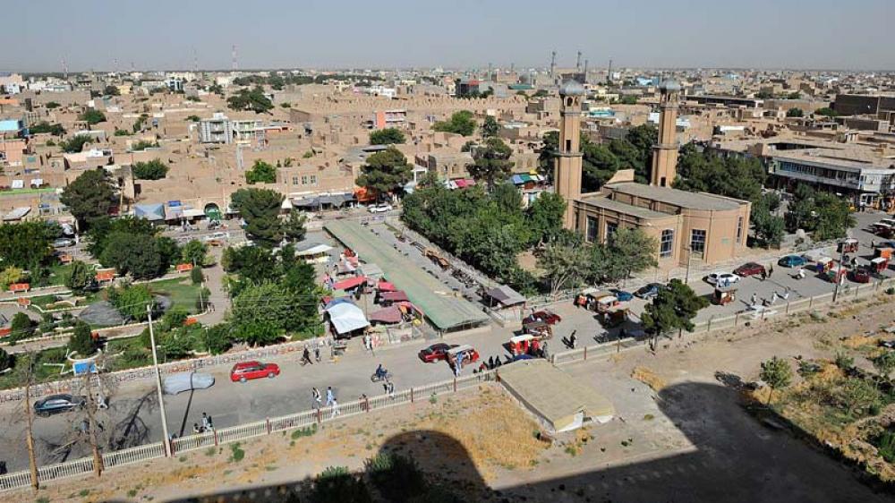 Afghanistan: Car bomb blast hits Herat, 8 die