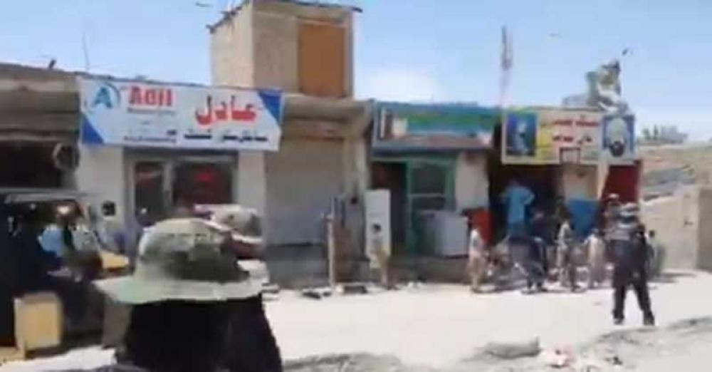 Pakistan: Quetta blast leaves three injured
