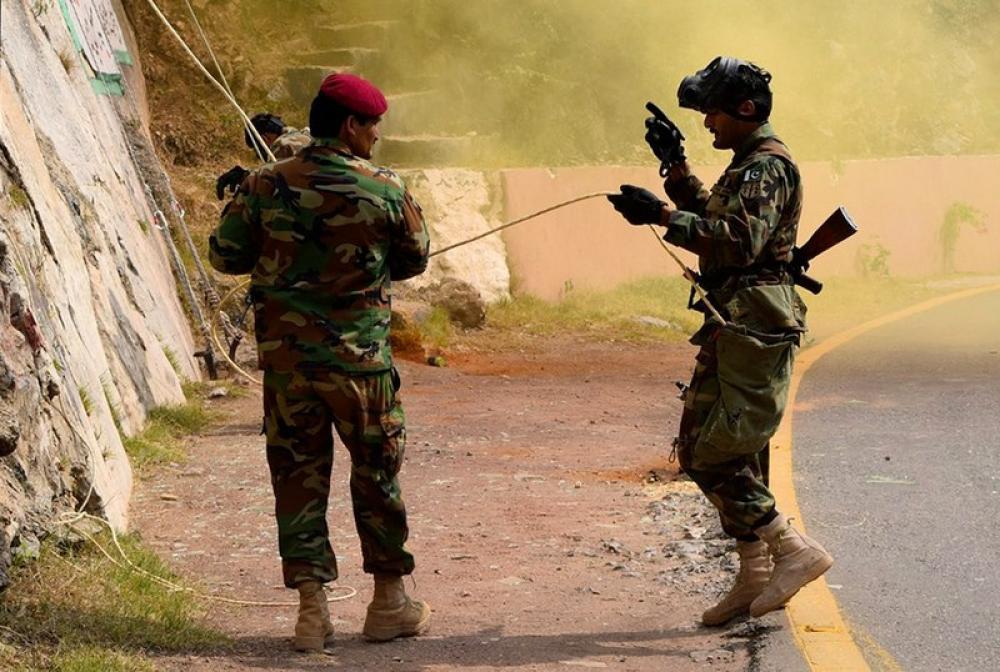 Pakistan: Two separate terror attacks in Balochistan leave four soldiers dead