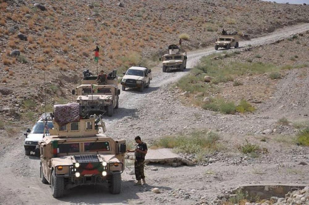 Afghanistan clash: 175 Taliban terrorists killed in past 24 hours