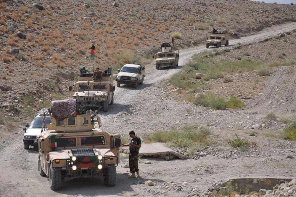 Taliban slowly gaining control over Afghanistan: Reports