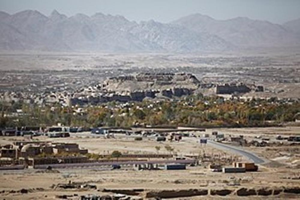 Afghanistan: Locals in Ghazni claim Taliban killed 43 civilians, security forces