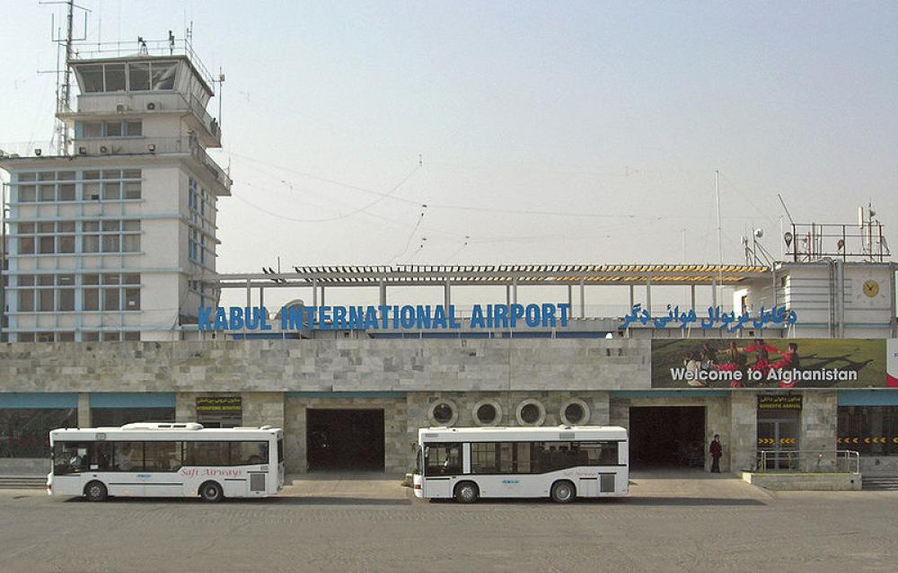 Avoid travelling to Kabul airport: US Embassy in Afghanistan tells nationals