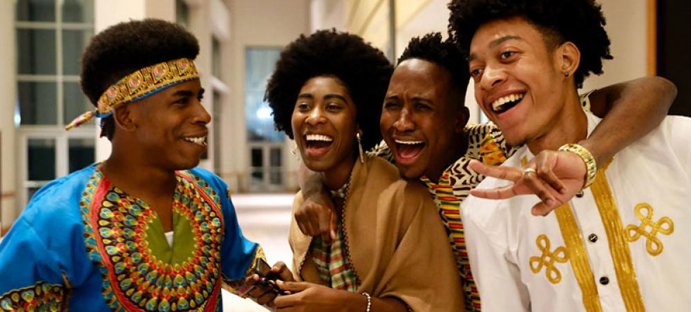 UN marks first International Day for People of African Descent