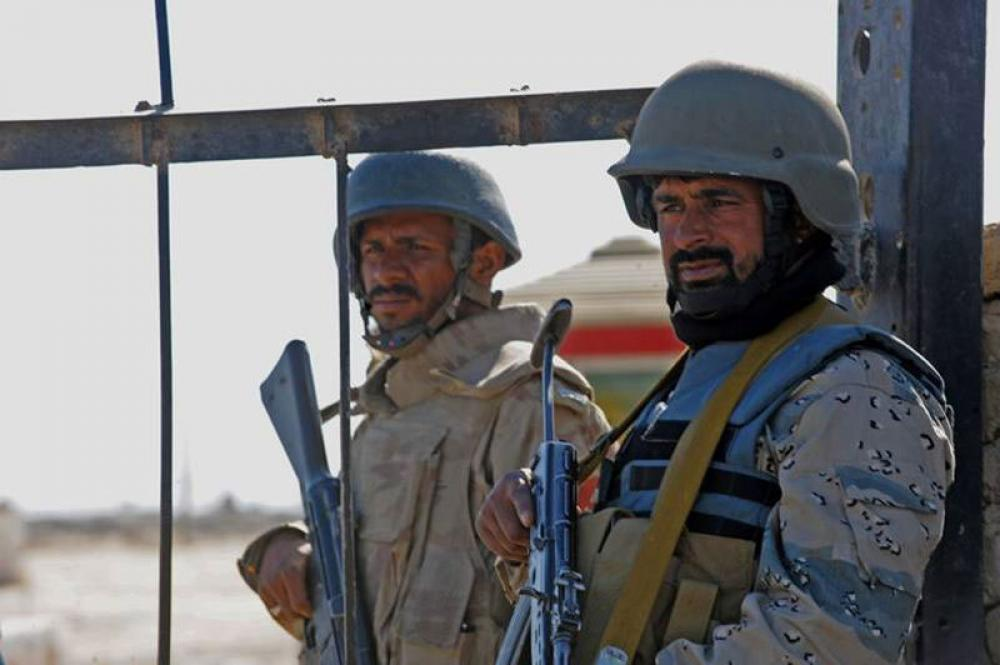 Pakistan: 2 soldiers die as armed men attack convoy of Frontier Corps South