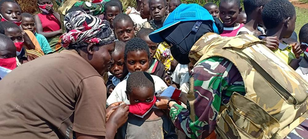 DR Congo: Lack of sufficient funding means tough choices for humanitarians