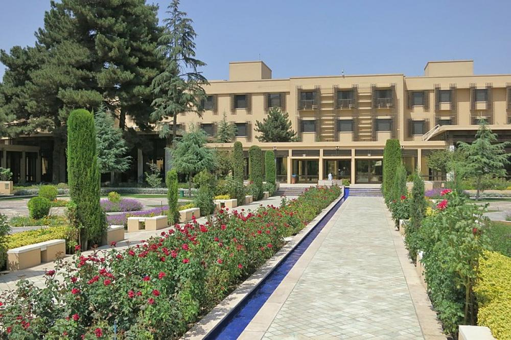 Afghanistan: US,UK governments ask citizens to stay away from Serena hotel in Kabul