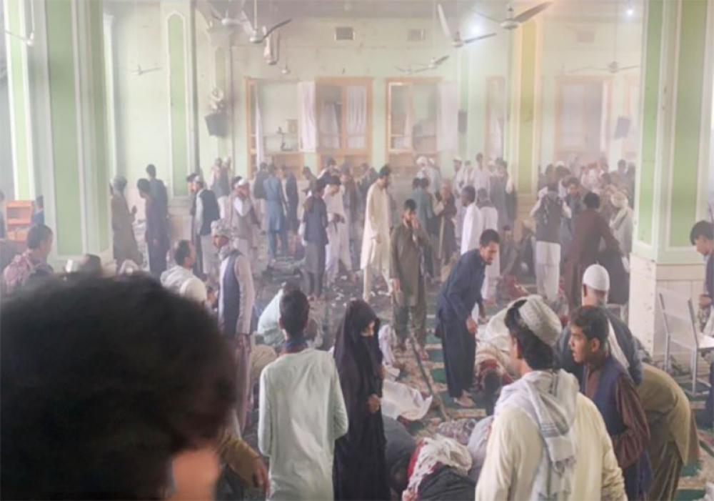 Afghanistan Conflict: Islamic State terror group claims responsibility for Kandahar mosque blasts