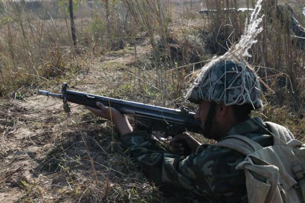 Pakistan: Terror attack in North Waziristan leaves two soldiers dead