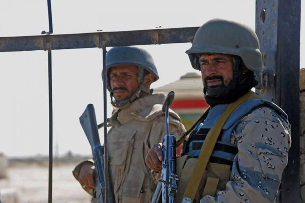 Pakistan: Attacks in Khyber Pakhtunkhwa leaves five security personnel dead
