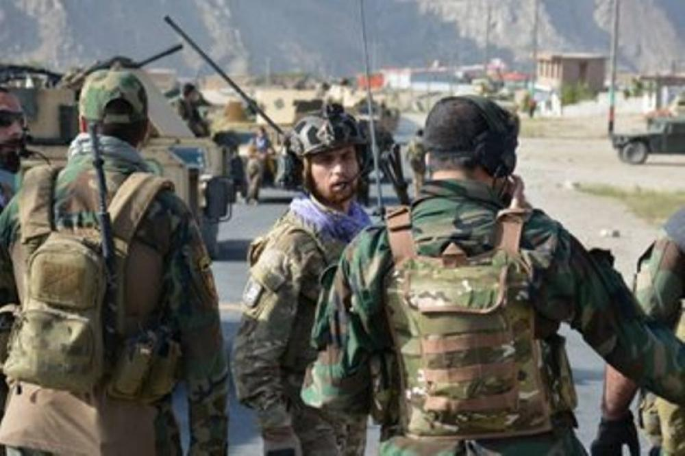 United Nations calls for ceasefire as 40 Afghan civilians killed in one day