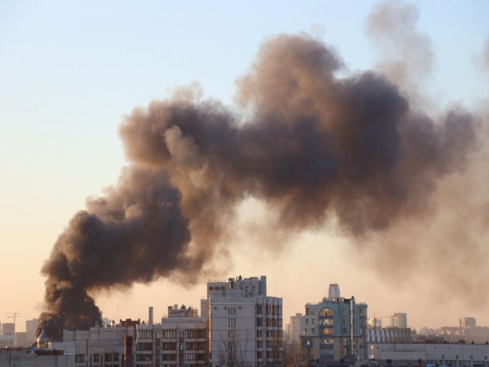 ISIS claims responsibility for Monday