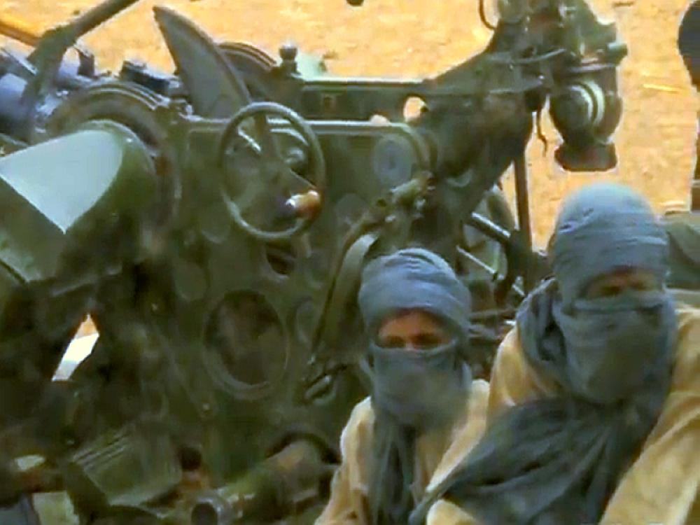 Armed assailants abduct Chinese and Mauritanian workers in Mali
