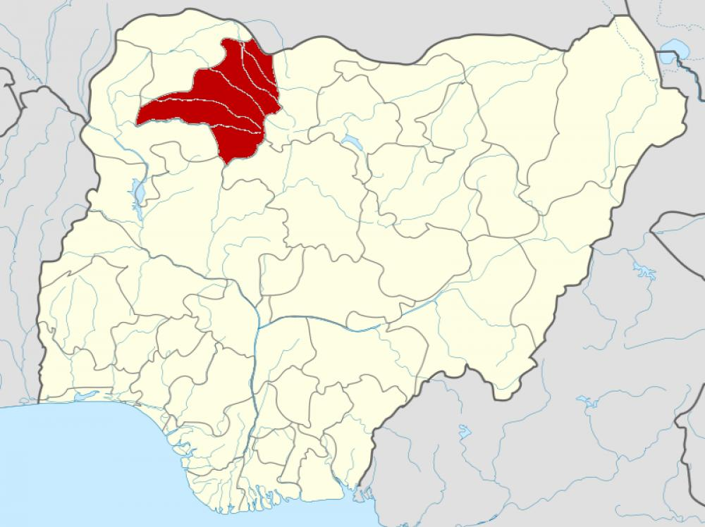 Nigerian authorities rescue 100 women and children from abductors