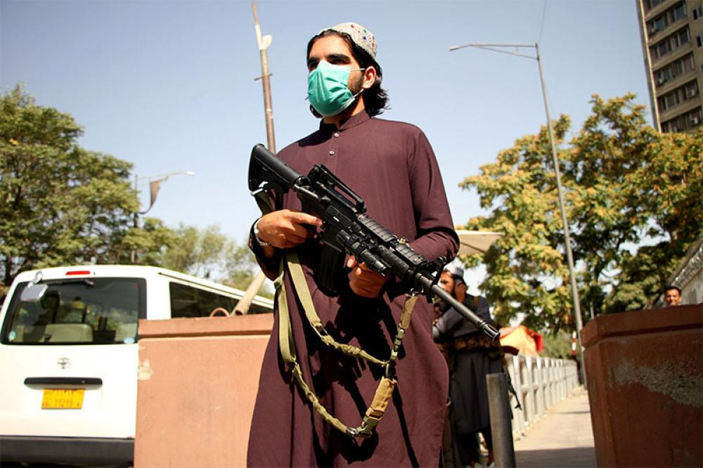 Afghan singers hiding in Pakistan after escaping Taliban onslaught: Report