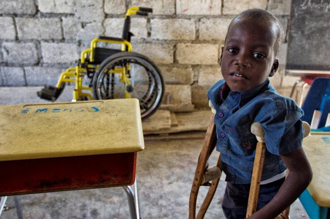 Disabilities and Development
