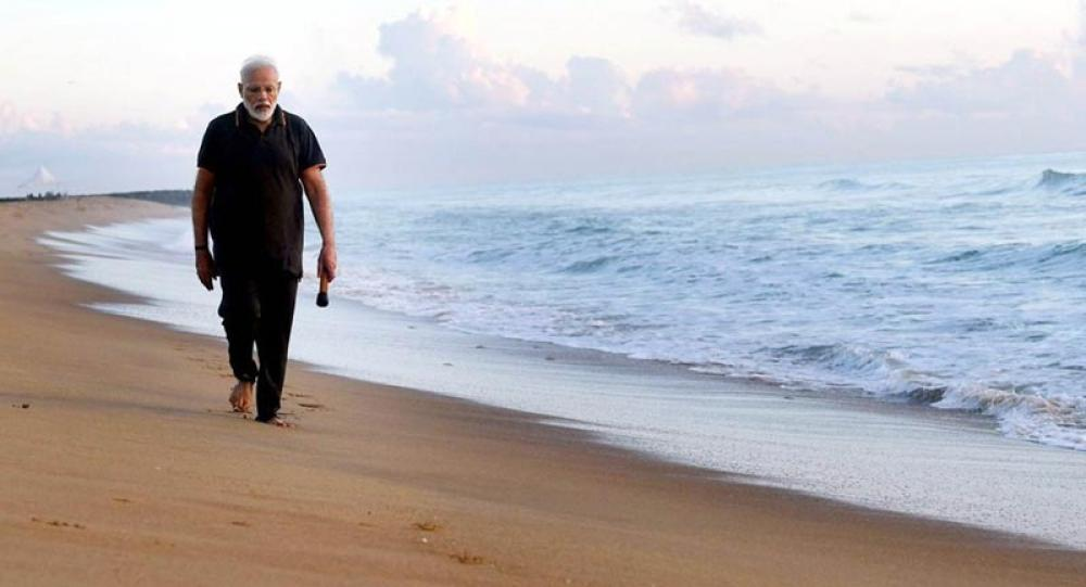 Indian PM Narendra Modi, Chinese President Xi Jinping attend second informal summit in Mahabalipuram