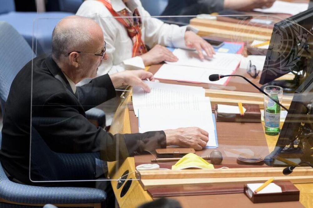 Security Council Meets on Situation in Sudan and South Sudan