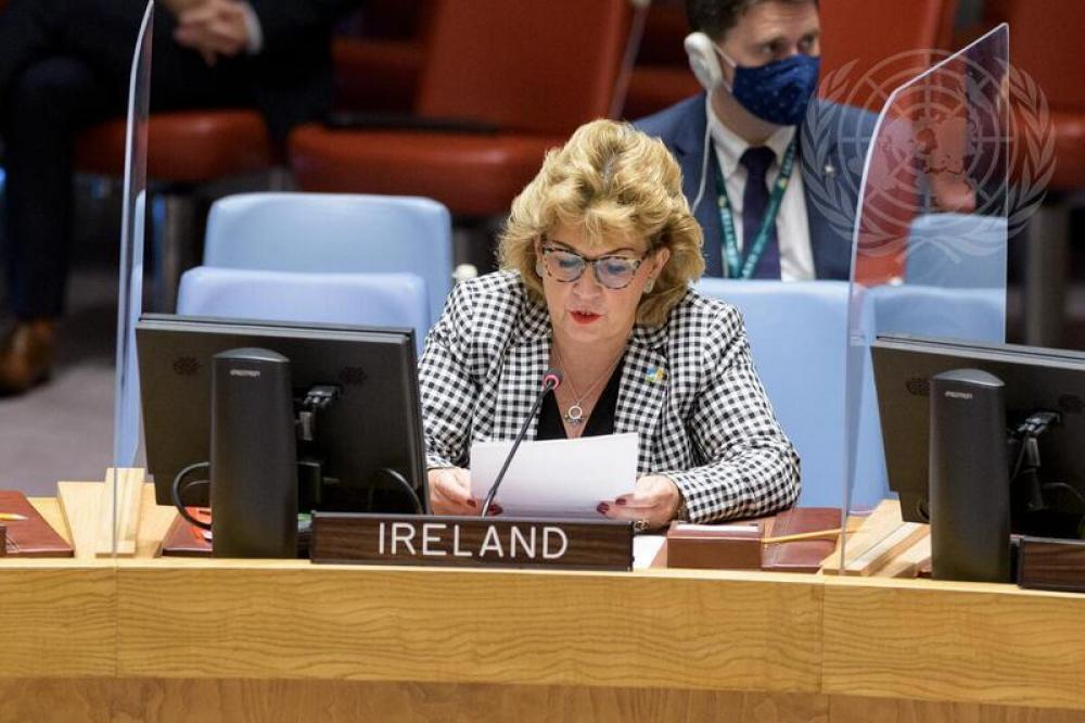 Security Council Meets on Situation in Somalia