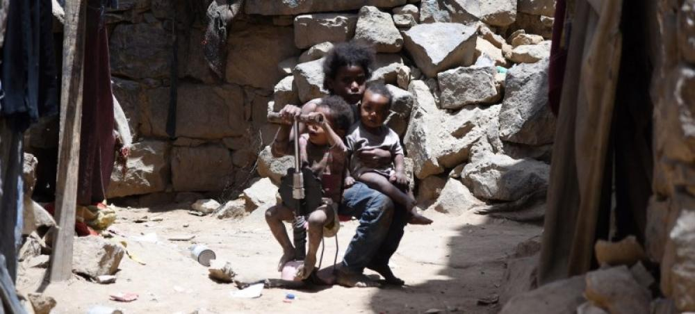 Eight children killed this month, as fighting intensifies in Yemen: UNICEF