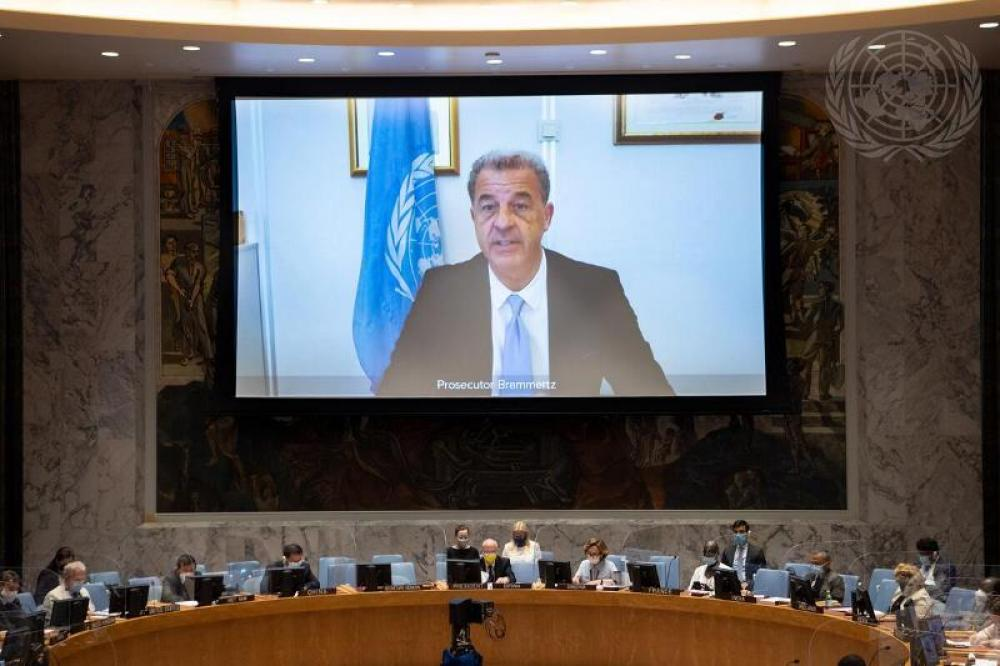 Security Council Meets on International Residual Mechanism for Criminal Tribunals