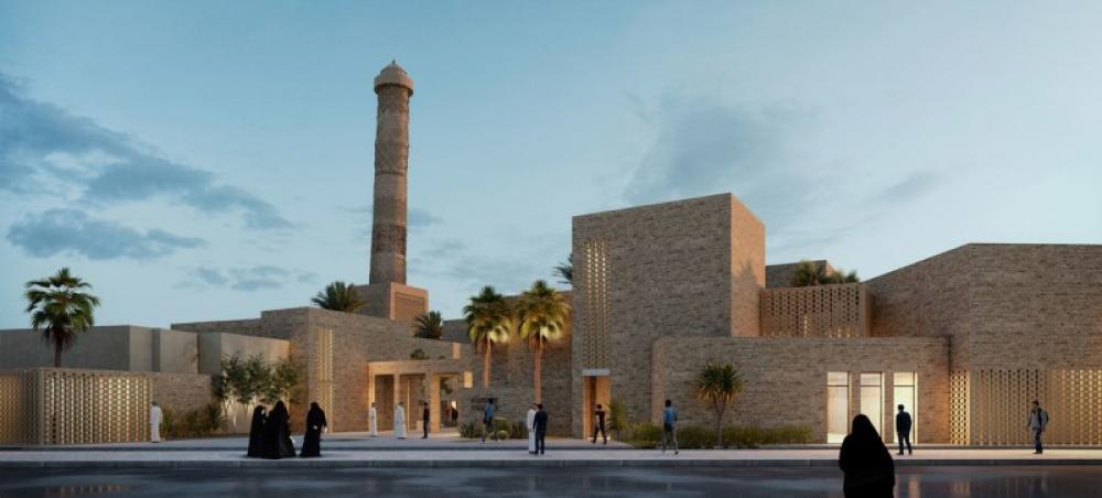 Iraq: UNESCO architectural design winners to rebuild iconic Al-Nouri Mosque complex