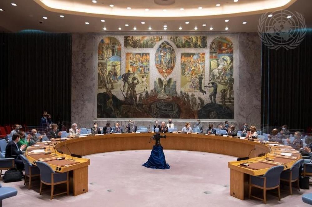 Security Council Meets on Recommendation for Appointment of UN Secretary-General
