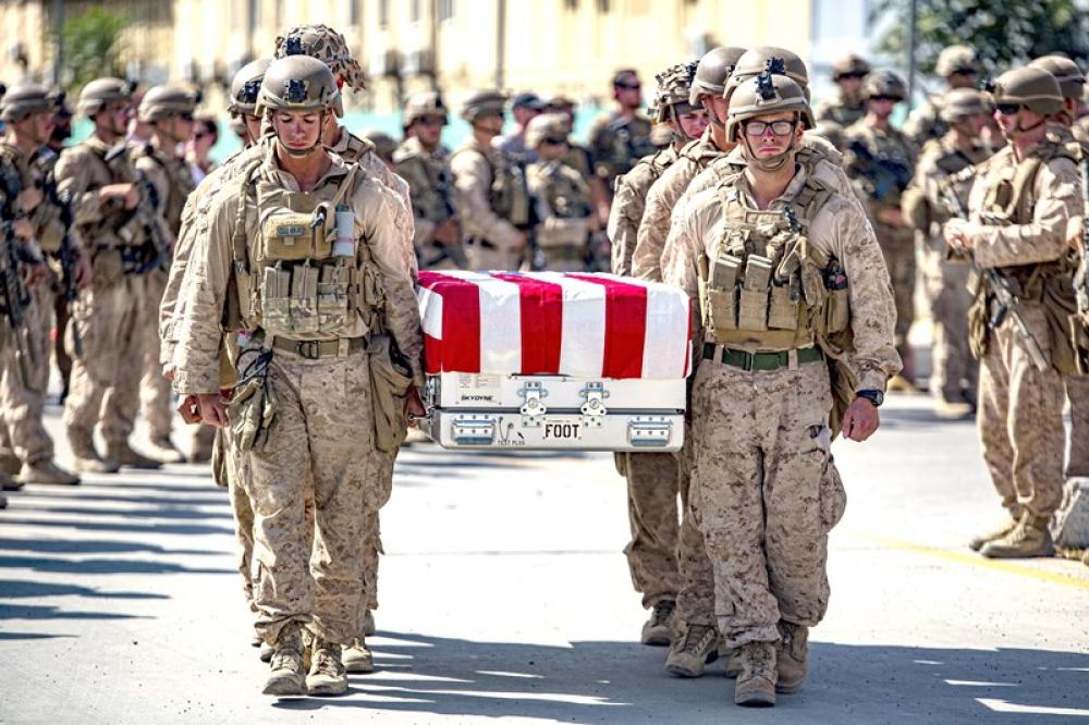 Afghanistan: Terror attack in Kabul