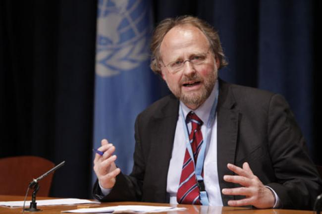 UN deplores harmful practices against women by religion