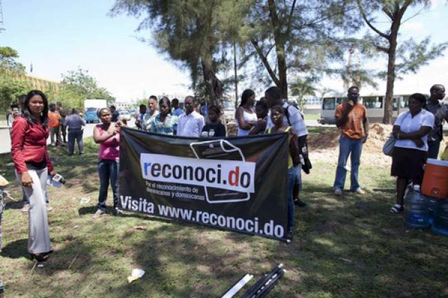 Dominican Republic: UN urges nationality for Haitian citizens