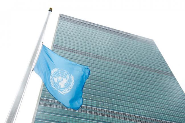 UN honours Mandela as champion of peace