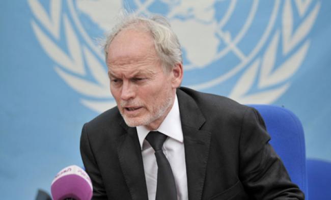 Somalia: UN deplores deadly attack against Puntland forces
