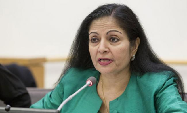 UN concerned over gaps in efforts for women empowerment
