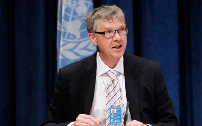 Cambodia: UN seeks body to monitor treatment of prisoners